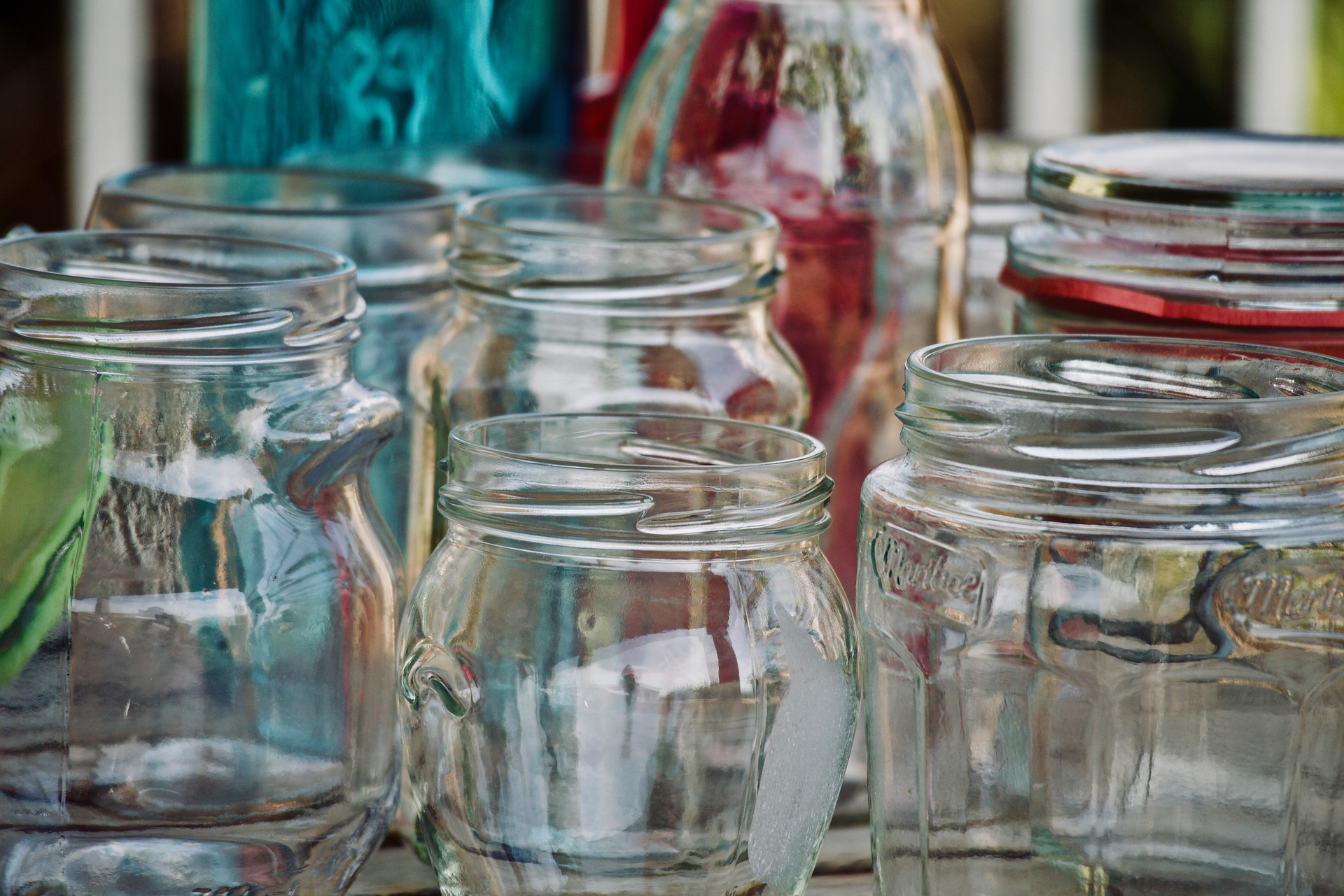 Zero-waste warriors: meet the people whose household rubbish fits in a jam jar