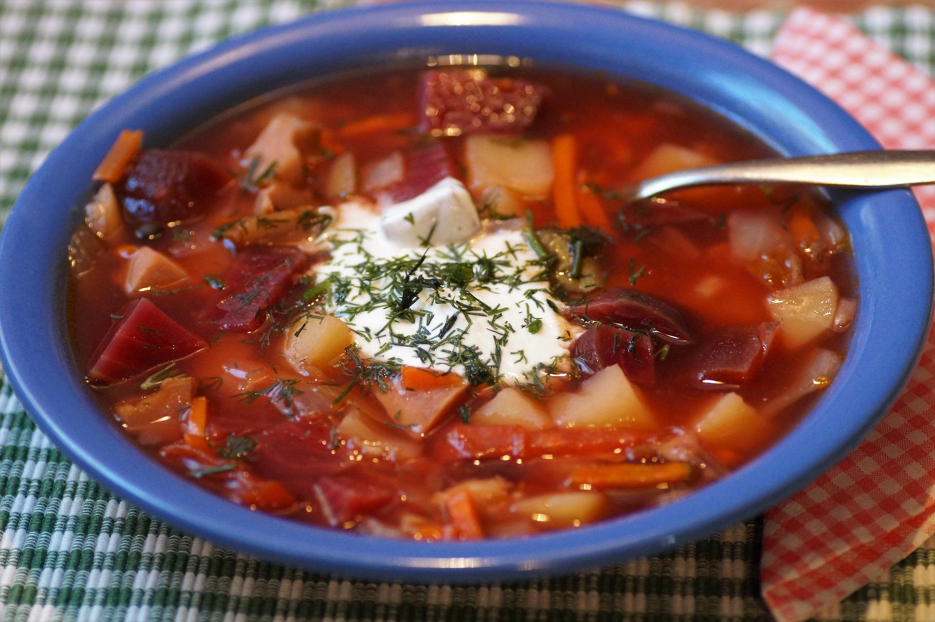 How to cook borscht – recipe