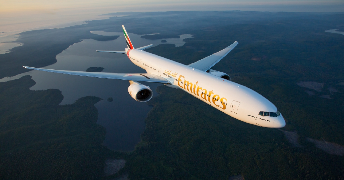 Emirates resumes flights to 6 more cities