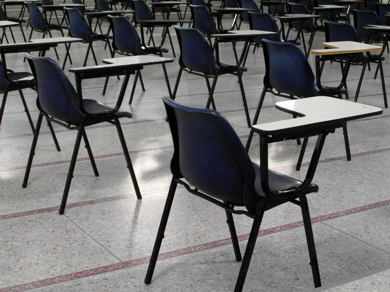 England's exam system is broken –  let's never put it together again