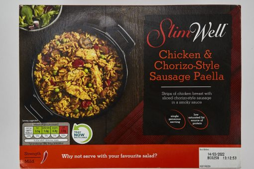 ALDI LAUNCHES RESOLUTIONARY HEALTHY MEALS FOR UNDER £1.80