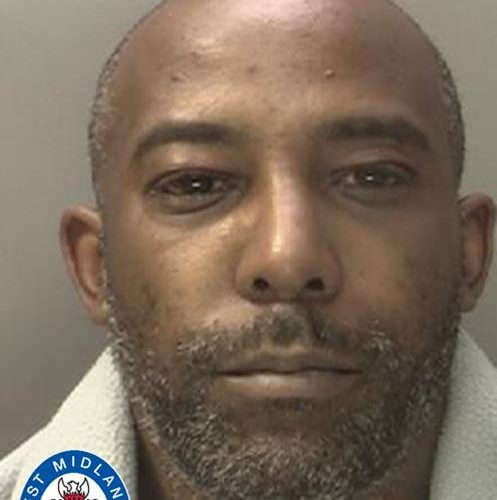 Domestic abuser jailed for 32 years over meat cleaver attack