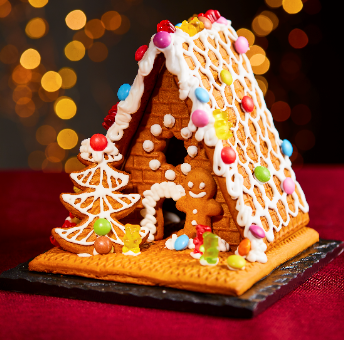 SUGAR, SPICE AND ALL THINGS NICE: INDULGE YOUR SWEET TOOTH WITH ALDI THIS CHRISTMAS