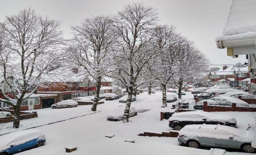 Met Office warns of ice, flooding and snow in next few days across UK