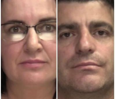 Bogus asylum charity bosses jailed for trafficking racket