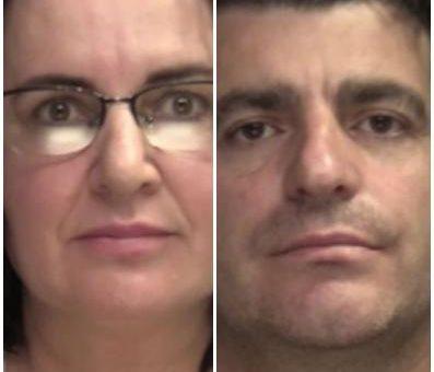 Bogus asylum charity bosses jailed for trafficking racket