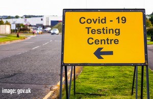 NHS Test and Trace processes more tests and contacts more positive cases