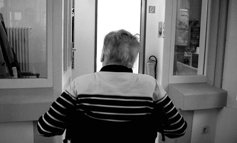 Care home residents to be allowed one visitor as part of cautious easing of lockdown