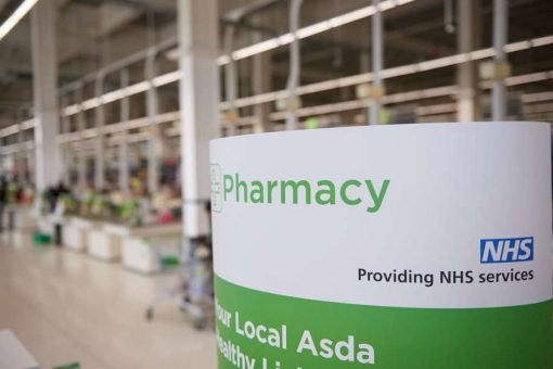 Asda to open first in-store Covid vaccination centre