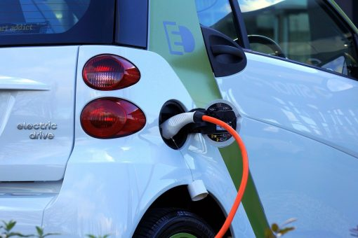 Two-hundred thousand new battery electric vehicles sold since 2010