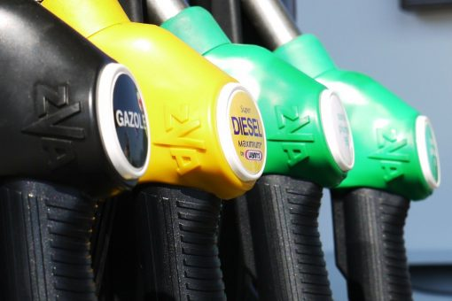 RAC sets out the law on storing fuel at home