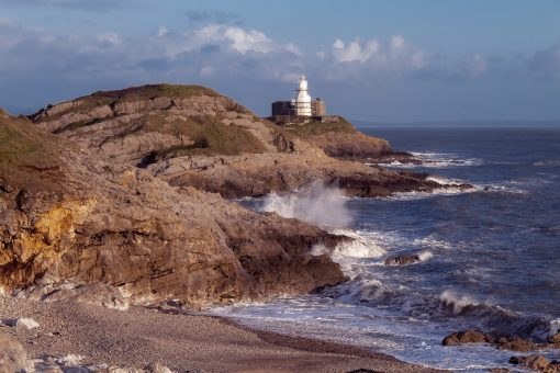 Mumbles in Wales is Britain's top coastal price hotspot