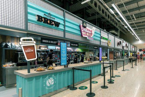 Morrisons unveils new 'Market Kitchen' in Edgbaston