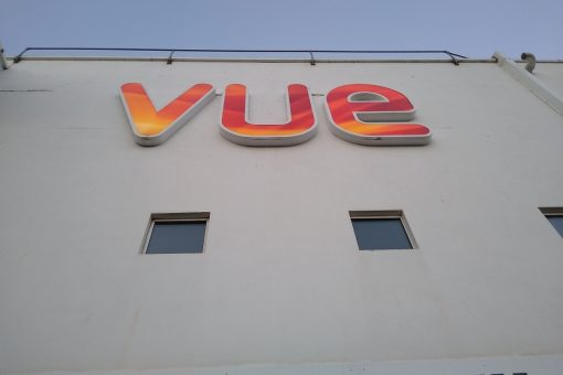 Vue admits failures over cinema-goer crushed to death by seat in Birmingham